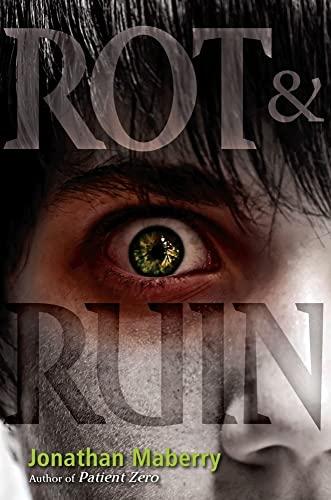 9781442402324: Rot & Ruin (Benny Imura (Rot and Ruin))