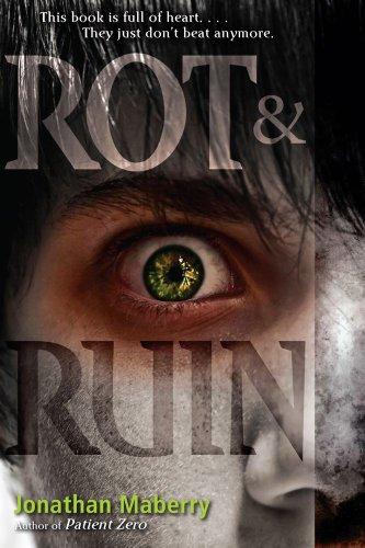 9781442402331: Rot & Ruin