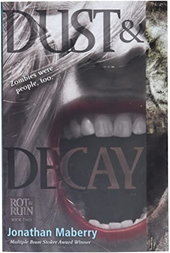 9781442402362: Dust & Decay (Rot & Ruin)
