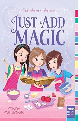 9781442402683: Just Add Magic