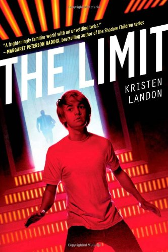 The Limit: Landon, Kristen