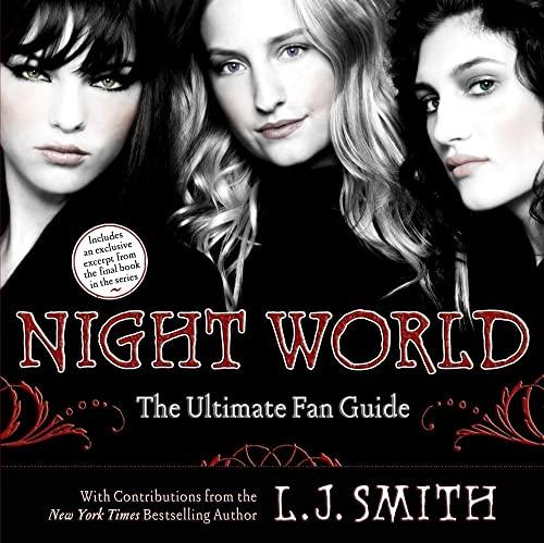 Night World: Smith, L. J./Pollert, Annette