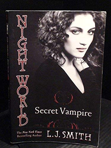 9781442402911: Night World: Secret Vampire