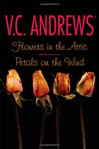 9781442403017: Flowers in the Attic / Petals on the Wind (Dollanganger)