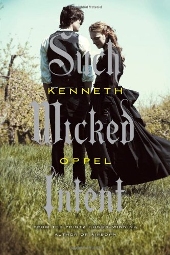 9781442403185: Such Wicked Intent: The Apprenticeship of Victor Frankenstein, Book Two