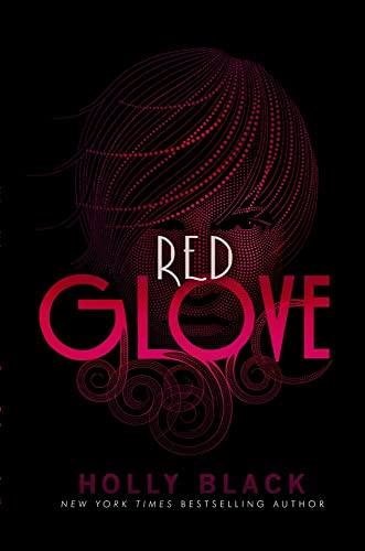 9781442403390: Red Glove