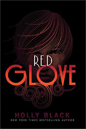 9781442403406: Red Glove