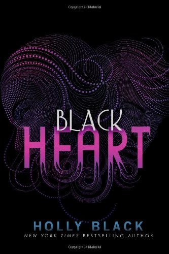 Black Heart (The Curse Workers): Black, Holly