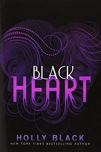 9781442403475: Black Heart (The Curse Workers)