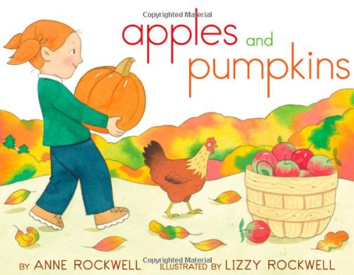 9781442403505: Apples and Pumpkins