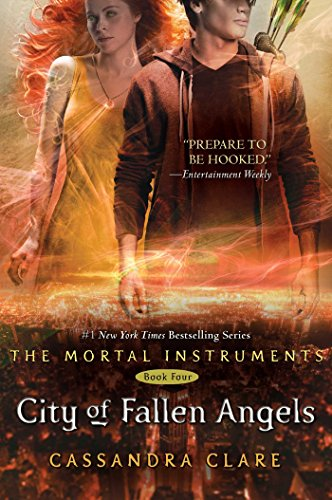 9781442403543: City of Fallen Angels (Mortal Instruments)