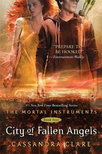 9781442403550: Mortal Instruments 04. City of Fallen Angels