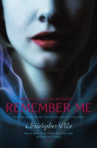 Remember Me: Remember Me; The