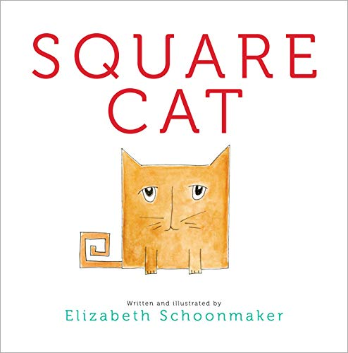 Square Cat: Schoonmaker, Elizabeth