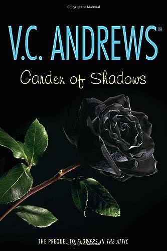 9781442406438: Garden of Shadows