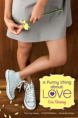 Funny Thing About Love (Paperback)