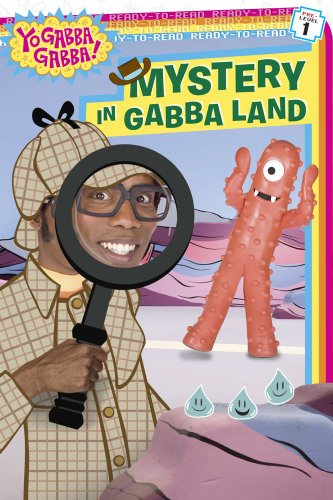 A Mystery in Gabba Land: Mcdoogle, Farrah/ Scanlon, Michael (Illustrator)
