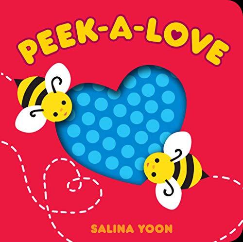 9781442406551: Peek-a-Love