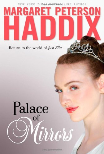 9781442406674: Palace of Mirrors (The Palace Chronicles)