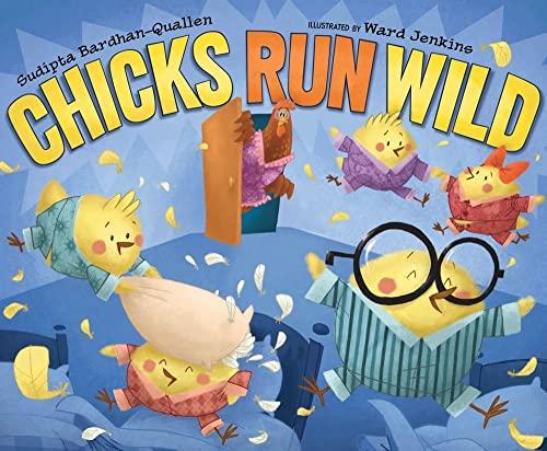 9781442406735: Chicks Run Wild