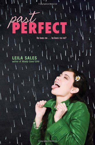Past Perfect: Leila Sales