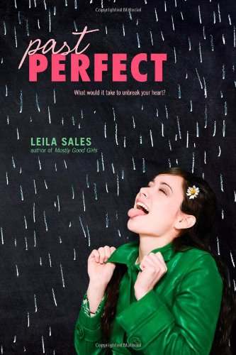 9781442406834: Past Perfect
