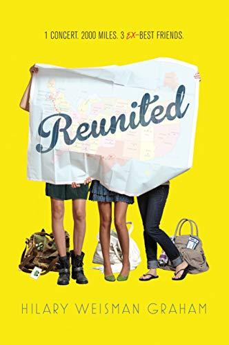 9781442406872: Reunited