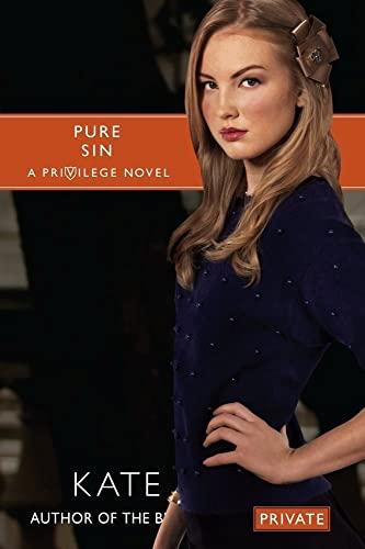 Pure Sin (Privilege): Brian, Kate