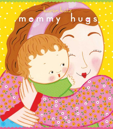 9781442407916: Mommy Hugs