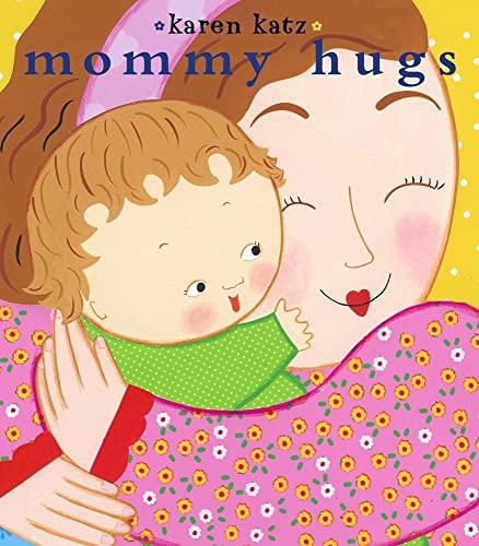 9781442407916: Mommy Hugs: Lap Edition