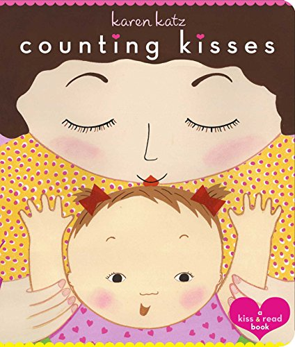 9781442407923: Counting Kisses: Lap Edition