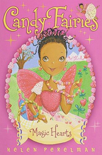 9781442408234: Magic Hearts (Candy Fairies)