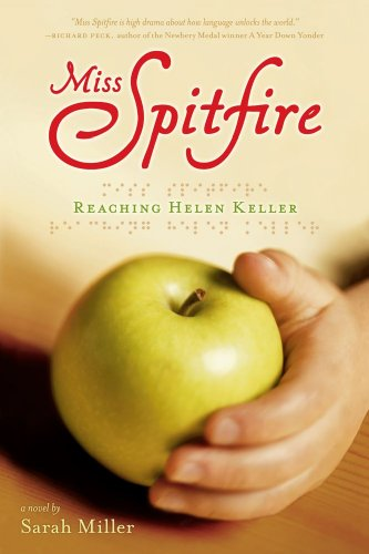 9781442408517: Miss Spitfire: Reaching Helen Keller