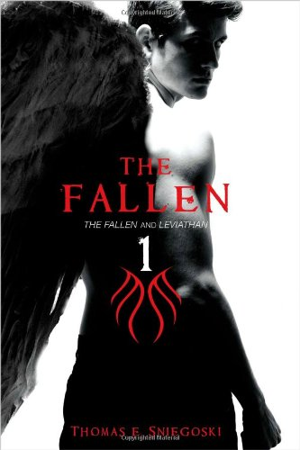 The Fallen 1: The Fallen and Leviathan: Thomas E Sniegoski