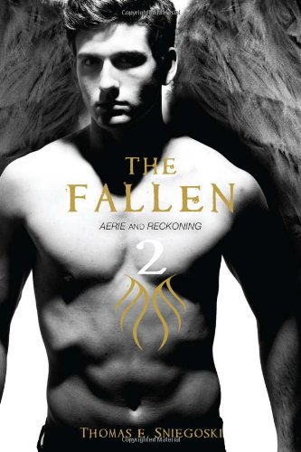 Aerie and Reckoning (Fallen (Simon Paperback)): Sniegoski, Thomas E.