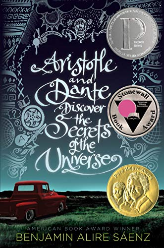 9781442408920: Aristotle and Dante Discover the Secrets of the Universe (Americas Award for Children's and Young Adult Literature. Commended)