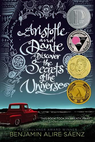 9781442408937: Aristotle and Dante Discover the Secrets of the Universe