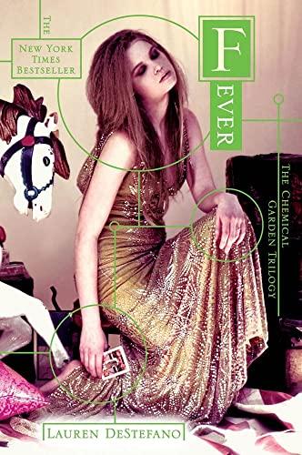 Fever (Chemical Garden): DeStefano, Lauren