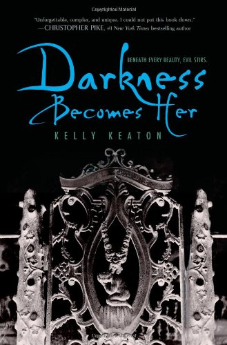 9781442409248: Darkness Becomes Her