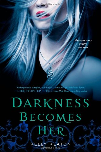 9781442409255: Darkness Becomes Her (Gods & Monsters)