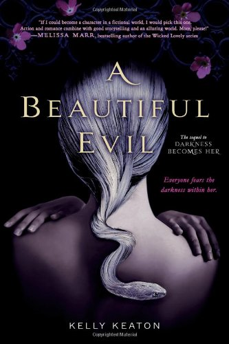9781442409279: A Beautiful Evil (Gods & Monsters)