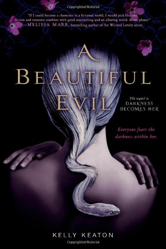 9781442409286: A Beautiful Evil (Gods & Monsters)