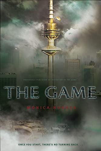 The Game: Hughes, Monica