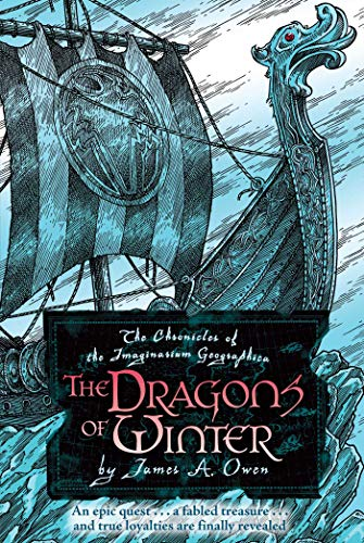 The Dragons of Winter: The Chronicles of: Owen, James A.