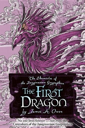 9781442412286: The First Dragon