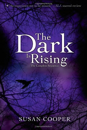 9781442412538: Dark Is Rising (Dark Is Rising Sequence)
