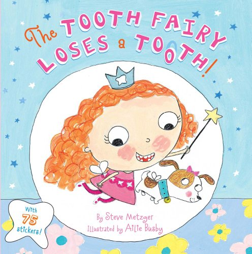 9781442412590: The Tooth Fairy Loses a Tooth!