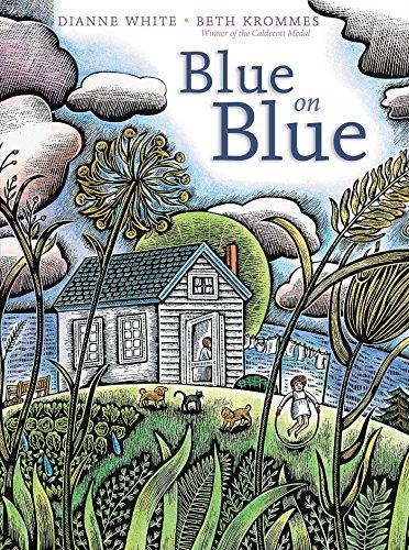 9781442412675: Blue on Blue