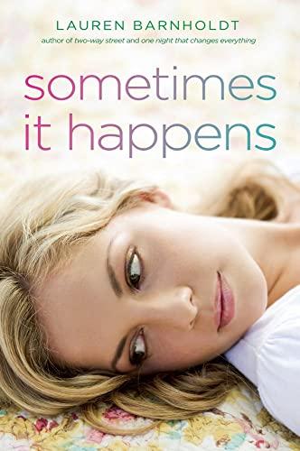 9781442413153: Sometimes It Happens