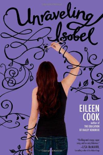 Unraveling Isobel: Cook, Eileen